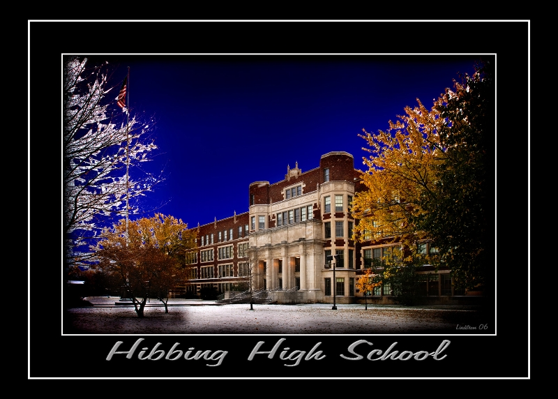 hibbing-high-school
